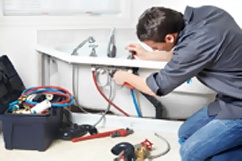 Major and minor plumbing repairs
