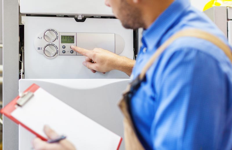 Your Guide to Water Heater Maintenance and Repair