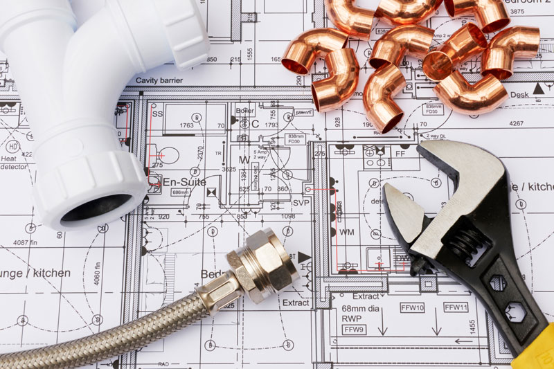 5 Plumbing Questions You've Always Had